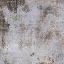 Lattialaatta Pukkila Loft White, himmeä, sileä, 500x500mm