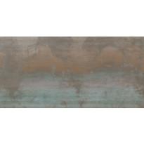 Lattialaatta Pukkila Iron Stone Oxide, himmeä, sileä, 597x297mm