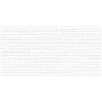 Seinälaatta Pukkila Kaste Valkoinen, himmeä, sileä, 397x197mm