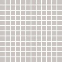 Mosaiikkilaatta Pukkila Pro Technic Color Greige, himmeä, sileä, 23x23mm