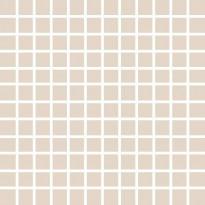 Mosaiikkilaatta Pukkila Pro Technic Color Sand, himmeä, sileä, 23x23mm