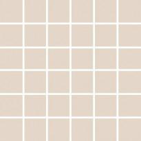 Mosaiikkilaatta Pukkila Pro Technic Color Sand, himmeä, sileä, 47x47mm