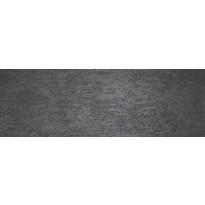 Lattialaatta Pukkila Essence Negro, himmeä, struktuuri, 888x295mm
