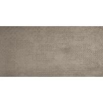 Lattialaatta Pukkila Essence Decor Aluminio, himmeä, struktuuri, 592x295mm