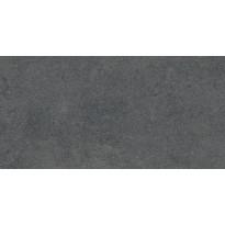 Lattialaatta Pukkila Newcon Dark Grey, himmeä, karhea, 597x297mm