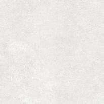Lattialaatta Pukkila Newcon White, himmeä, karhea, 597x597mm