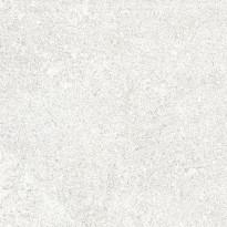 Lattialaatta Pukkila Newcon White, himmeä, karhea, 147x147mm