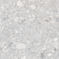 Lattialaatta Pukkila Ceppostone Grey, sileä, 597x597mm