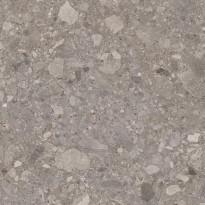 Lattialaatta Pukkila Ceppostone Dark Greige, sileä, 597x597mm, myyntierä 11,52, Verkkokaupan poistotuote