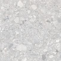 Lattialaatta Pukkila Ceppostone Grey, karhea, 597x597mm