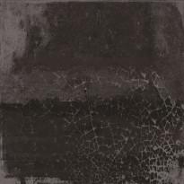 Seinälaatta Pukkila Heritage Black, himmeä, sileä, 200x200mm