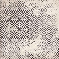 Kuviolaatta Pukkila Heritage Mandala Beige, himmeä, sileä, 200x200mm