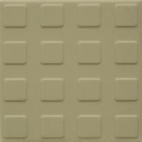 Lattialaatta Pukkila Natura Sitruunankeltainen, himmeä, struktuuri, neliönasta, 96x96mm