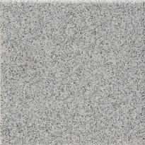 Lattialaatta Pukkila Natura Speckled White, himmeä, sileä, 146x146mm