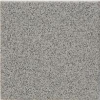 Lattialaatta Pukkila Natura Speckled Grey, himmeä, sileä, 96x96mm