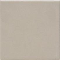 Lattialaatta Pukkila Natura Vaalea Beige, himmeä, sileä, 96x96mm, lasikuituverkossa