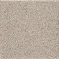 Lattialaatta Pukkila Natura Speckled Brown, himmeä, sileä, 96x96mm, lasikuituverkossa