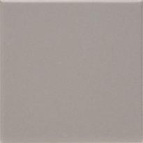 Lattialaatta Pukkila Natura Vaaleanharmaa, himmeä, sileä, 96x96mm, lasikuituverkossa