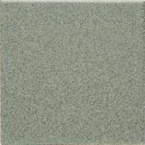 Lattialaatta Pukkila Natura Granite Green, himmeä, sileä, 96x96mm, lasikuituverkossa