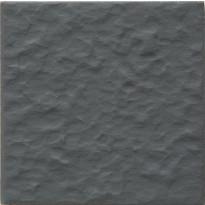 Lattialaatta Pukkila Natura Tummanharmaa, himmeä, struktuuri, rt 96x96mm