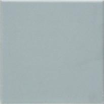 Lattialaatta Pukkila Natura Vaaleansininen, himmeä, sileä, 96x96mm, lasikuituverkossa