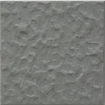 Lattialaatta Pukkila Natura Siniharmaa, himmeä, struktuuri, rt 96x96mm