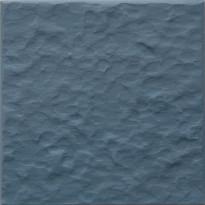 Lattialaatta Pukkila Natura Sininen, himmeä, struktuuri, rt 96x96mm