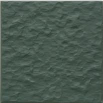 Lattialaatta Pukkila Natura Tummanvihreä, himmeä, struktuuri, rt 96x96mm