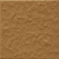 Lattialaatta Pukkila Natura Okrankeltainen, himmeä, struktuuri, rt 96x96mm