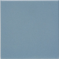 Lattialaatta Pukkila Natura Sininen, himmeä, sileä, 296x296mm