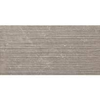 Kuviolaatta Pukkila Piazen Ash Groove, himmeä, struktuuri, 600x300mm