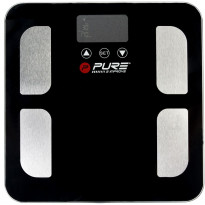 Kehonkoostumusvaaka Pure2Improve Bodyfat Smart Scale