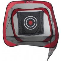 Harjoitusverkko golf Pure2Improve, neliö, 210 x 210 x 120cm