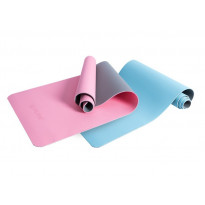 Joogamatto Pure2Improve TPE, 173x58x0,6cm, eri värejä
