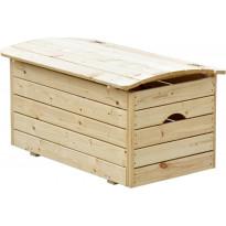 Lelulaatikko ulkokäyttöön Puuha Home, puinen