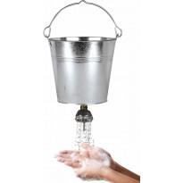 Käsienpesuautomaatti Pikkuvihreä Andy Handy