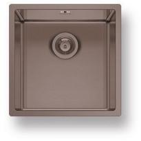 Keittiöallas Pyramis Astris, 440x440mm, kupari