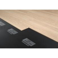 Laminaatin alusmateriaali Quick Step Coolheat, 1,3mm, musta