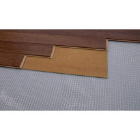Laminaatin alusmateriaali Quick Step Uni Softboard, 860x590x6mm