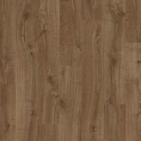 Laminaatti Quick Step Eligna EL3582, tammi, newcastle ruskea