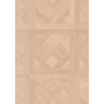 Laminaatti Quick Step Arte, UF1248, Versailles, vaalea, öljytty