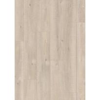 Laminaatti QS Impressive IM1857, Tammi sahattu, beige