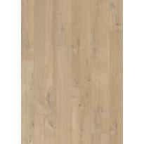 Laminaatti QS Impressive IM1856, Tammi soft lämmin, harmaa, myyntierä 11,04m², Verkkokaupan poistotuote