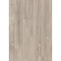 Laminaatti QS Impressive IM1858, Tammi sahattu, harmaa