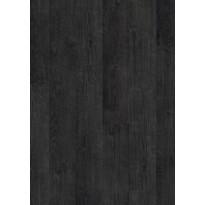 Laminaatti QS Impressive IM1862, Hiiltynyt lankku