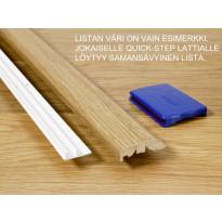 Monitoimilista Quick Step Incizo 3908, 215 cm, tammi, venice natural