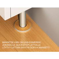 Mansetti Quick Step, 15-22mm, väri: 07