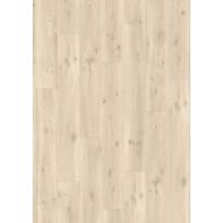 Vinyylilattia Quick Step Livyn Balance 40017, tammi, ajopuu, vaalea, liimattava