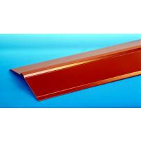 Harjalista sileä RA9AR L=2000 mm