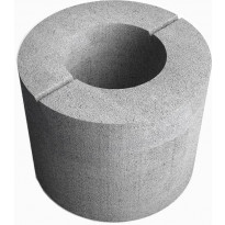 Valuharkko Ako Houses PPMH-250 pyöreä pilari